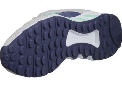 adidas Equipment Support 93 W Scarpa beige turchese