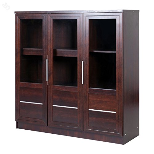 Royal Oak Icon Bookshelf (Walnut)