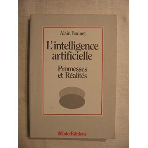 L'Intelligence artificielle : Promesses et réalités