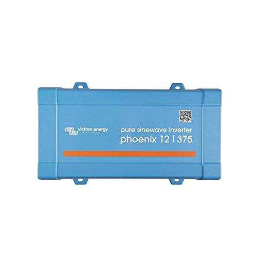 Phoenix Inverter VE.Direct 250VA - 375VA with communication port and ECO mode Test