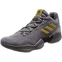 timeless design 3dd23 ef09a adidas Pro Bounce 2018 Low, Zapatos de Baloncesto para Hombre