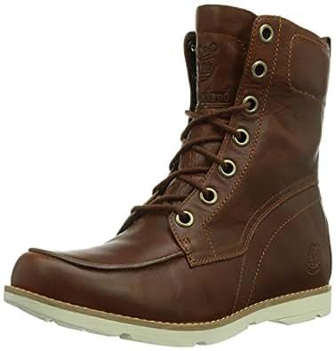 Timberland Mosley FTW_EK Mosley 6in WP Boot, Damen Desert Boots, Braun (Glaced Ginger), 36 EU (3.5 Damen UK)