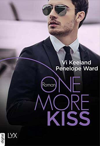 One More Kiss (Second Chances 3) -