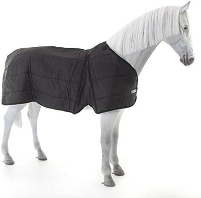 Horseware Rambo Optimo Liner 200g-Black/bajo techo/