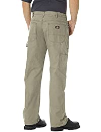 Dickies - - Le DU250 homme Relaxed Straight Fit Lightweight Canard Carpenter Jean