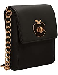 TAP FASHION Fancy Stylish Party Wear Women's Sling Bag For Ladies And Girls