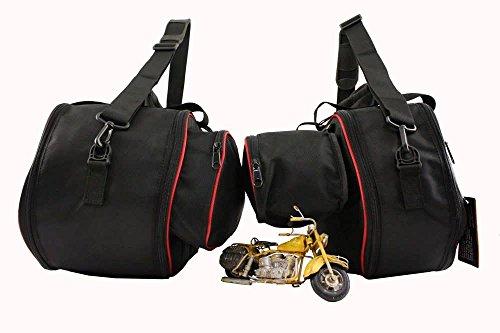 Koffer Innentaschen für Ducati Multistrada: 1200 ab 2015, 1260 ab 2017, 950 ab 2017