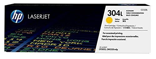 HP CC530L – Cartucho de tóner original 304L