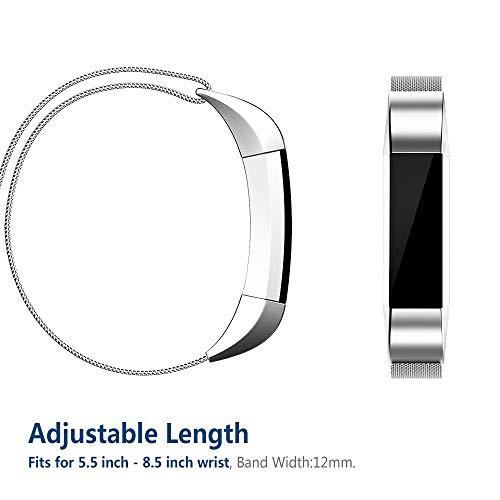 Zoom IMG-2 simpeak cinturino compatible per fitbit