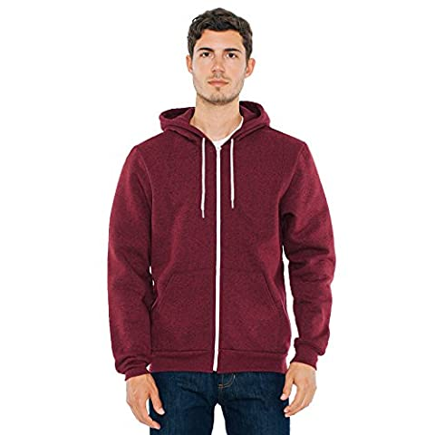 American Apparel - Sweat-shirt à capuche - Homme - -