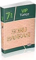 Editör 7.Sınıf Vip Türkçe Soru Bankası Yeni