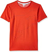 Lacoste Boy's Outlined