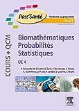 Biomathématiques - UE 4
