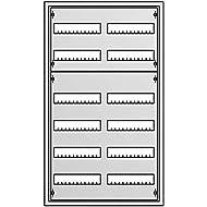 abb-entrelec AT62–Sottolavello Distributore Porta Metalica