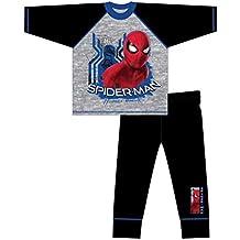 Marvel, Disney - Pijama dos piezas - para niño