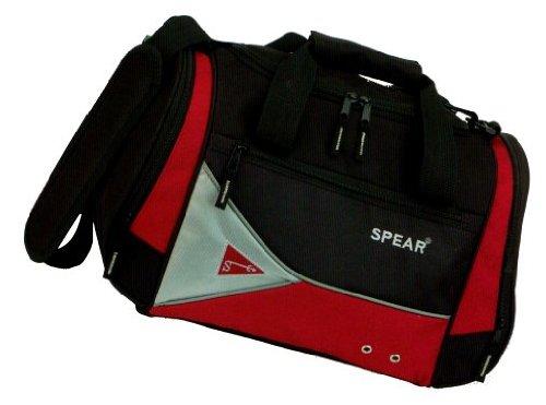 SPEAR® Triangle 833 Sporttasche Freizeittasche in 4 Farben schwarz/oliv