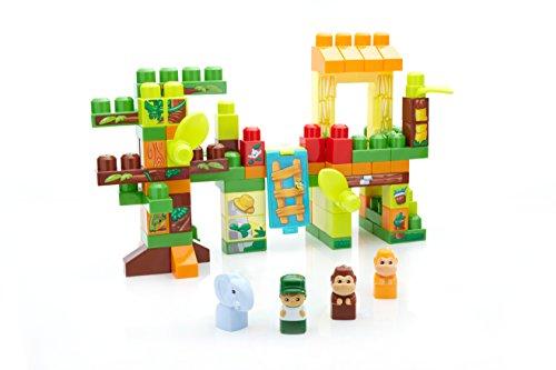 Mega Bloks-FFG41 - Juego de construcción