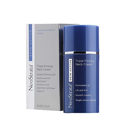 Neostrata Skin Active Triple Firming Neck Cream 80 g