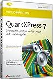 Produkt-Bild: QuarkXPress 7 - der Praxisleitfaden