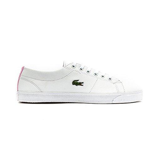 Zapatillas Lacoste MARCEL LCR blanco - Color - BLANCO