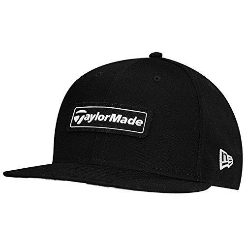 taylormade-uomo-tour-9fifty-snapback-cappello-da-golf-nero
