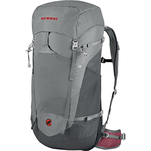 Mammut Erwachsene Rucksack Creon Light granite/smoke
