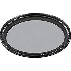 B+w Graufilter Nd Variovariabel Nd2-32 (67mm, Mrc Nano, Xs-pro, 16x Vergütet, Premium)