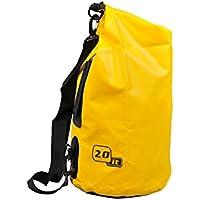 Dive Pro Dry Bag 20litros, amarillo