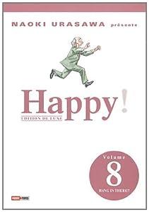 Happy! Edition de Luxe Tome 8