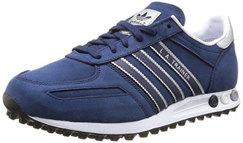 Adidas Hommes la trainer chaussures de course Multicolore
