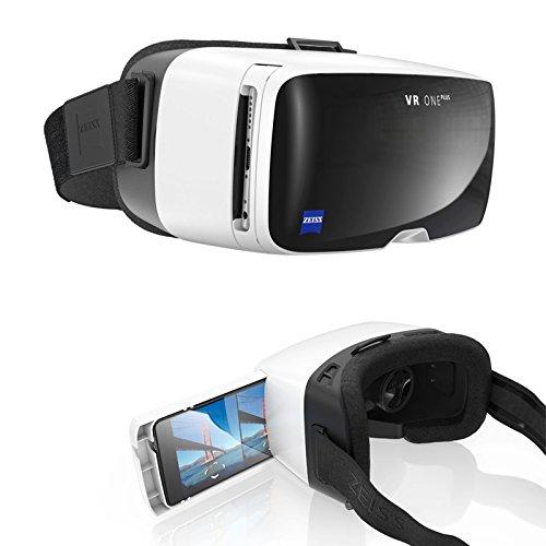 Precio Gafas Zeiss VR