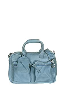 Serviette CB1346 Bleu - Cowboysbag