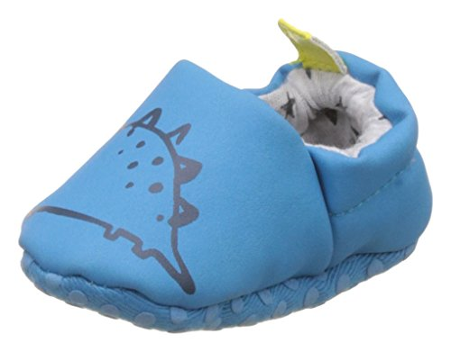 Mothercare Baby Boy's Blue Booties - (9-12 months)
