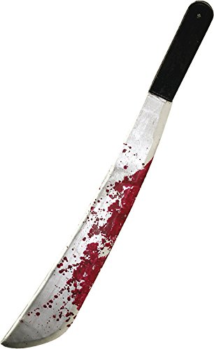 Rubies 31170 - Jason Machete