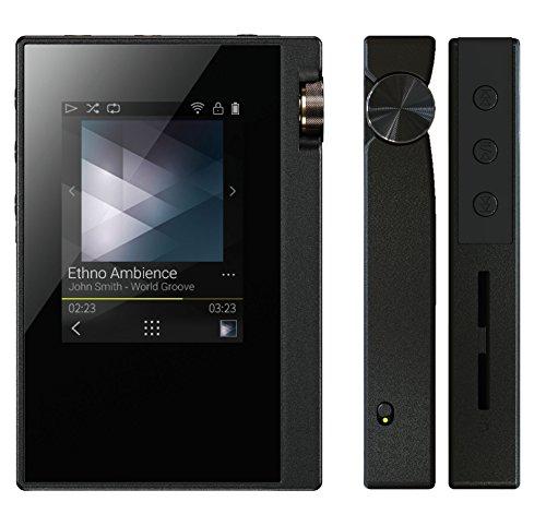 TRIXIE DP-S1 Lettore MP3 16GB Nero lettore e