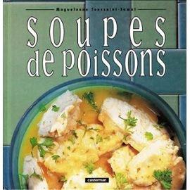 Soupes de poissons