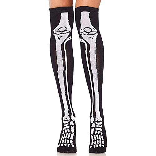 Leg Avenue Boys Shorts (But why miss Leg Avenue Skeleton Knee High Socks 18Months)