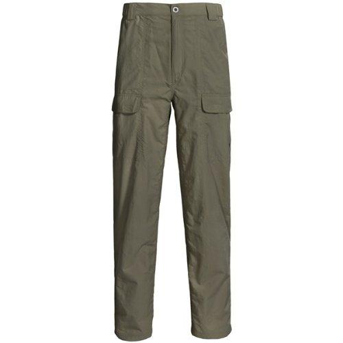 Weiß Sierra Herren Safari Pants (30Inseam) New Sage