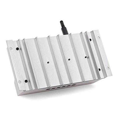 Solar-Panel-Regler Lcd 30a 12v MPPT Laderegler Dreimalige & USB -