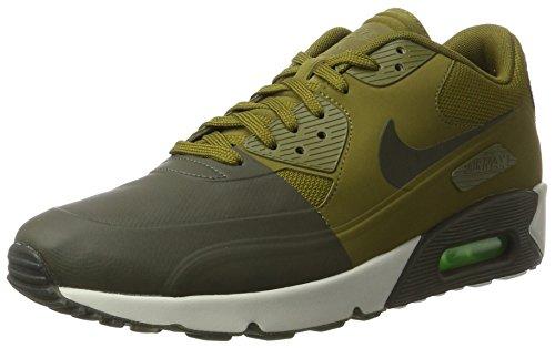 Nike Herren-Sneaker Air Max Zero Essential, Grün - Green (Cargo Khaki/Cargo Khaki/Militia Green) - Größe: 44 EU