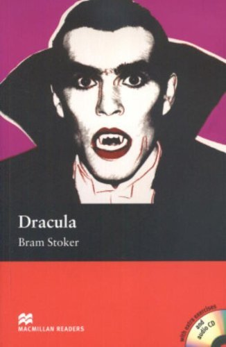 Dracula (MacMillan Readers. Intermediate) by Tarner, Margaret (2007) Paperback