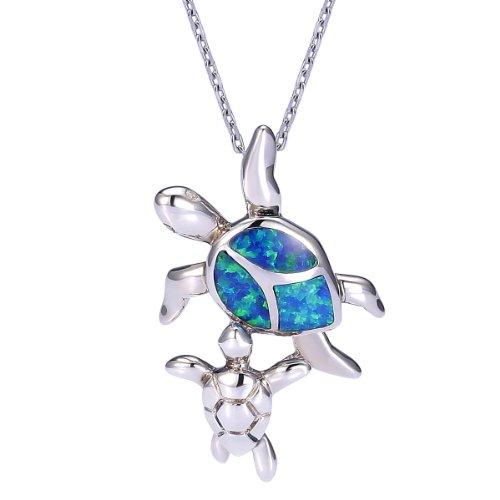 925-sterling-silver-opal-necklace-sea-turtles-synthetic-opal-jewellery-for-women-viki-lynn