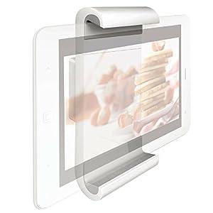 Tablet Wand Halterung Halter / Für Küche Bett Tisch / 360 Grad Drehwinkel /  Größen