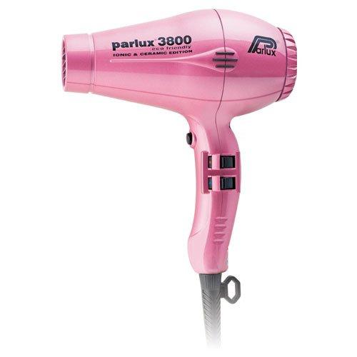 Parlux - Séchoir Parlux 3800 Super Compact Ionic Et Céramique Rose