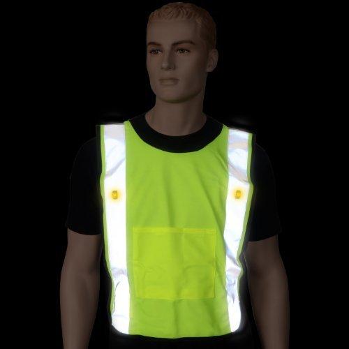 safeways-led-mesh-power-vest-neon-yellow-by-safeways