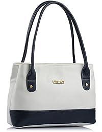 Fostelo Zara Women's Handbag (White)