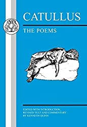 Catullus:The Poems (Latin Texts)