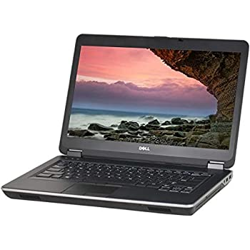 Ordenador Portatil DELL E6440/i5 4300U 2,90GHz/16 GB RAM DDR3/