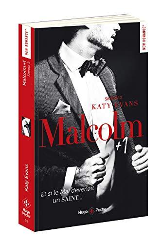 Malcolm - tome 1 Saison 2 par Katy Evans