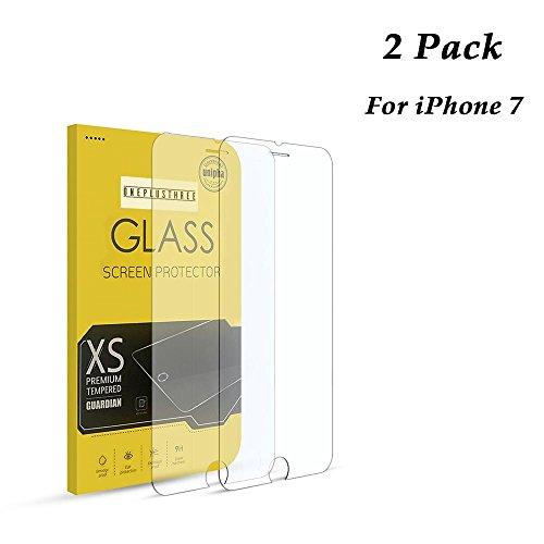 iphone-7-schutzfolieone-plus-three-2-stuck9h-hartegrad3d-touch-47-zoll-iphone-6-6s-7-gehartetem-glas